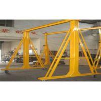 介休5吨起重机电动式单梁起重机