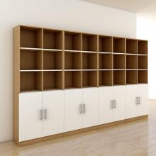 定制更衣柜健身房木质储物柜寄存包柜游泳馆浴室板式订制员工柜