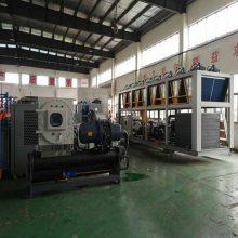 北京乙二醇冷冻机组 天津防爆制冷机组 河北-20℃冷水机组