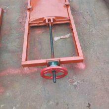 机闸一体式闸门型号 1.5*1.5米闸门怎么运用