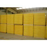 保温玻璃棉板墙体隔音A级防火离心玻璃棉板