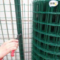 浙江散养鸡网围栏价格 优盾金属网护栏 果园铁网围栏多钱一米