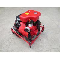 供应手抬机动消防泵 20马力/22马力 国产 汽油机手抬消防泵 手抬消防水泵