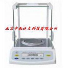 电子精密天平(2200g/0.01g) 型号:DE61M/BS2202S库号:M229047