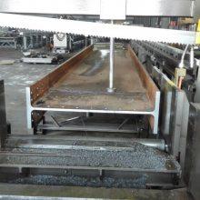 数控带锯床 天旭数控 TDJ1250高速数控转角带锯床 H型钢锯切箱型梁锯切