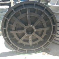 徐州承重井盖 DN900复合玻璃钢井盖 加油站专用 河北华强