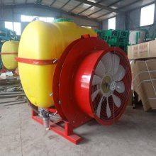 热销拖拉机轴传动果园打药机 500L大容量农田喷药机 远程树木打药机