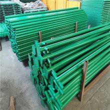 武汉哪里有卖港口围栏 港口围栏网样式规格 码头供船舶或人群安全进出铁栏_博达金属丝网厂家