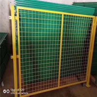 厂房设备防护网 现货工厂车间隔离网 可移动仓库隔断网