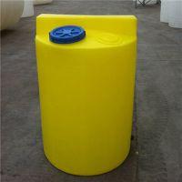 石家庄5T加药罐报价_0.2TLLDPE方形搅拌桶