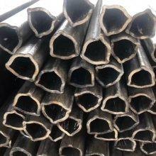 山东聊城现货供应20#猫面异型管 配套猫面异型管 可定尺加工 切割零售