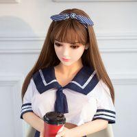 日本充气娃娃真人实体硅胶娃娃高级男用少妇自慰器视频成人性用品