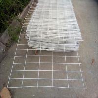 金属装饰铁丝网 铁丝网片价格 白色电焊网片