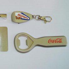 创意啤酒开瓶器定制可口可乐礼品定制公司纪念开瓶器生产