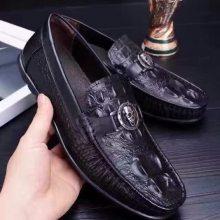 跟大家细说一下高仿普拉达男鞋一比一