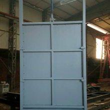 1.1.2米不锈钢闸门 钢制闸门型号 质量有保障 支持定制