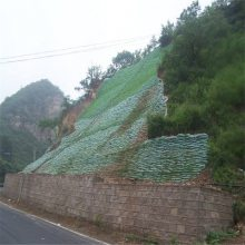 护坡草籽生态袋的装土体积是多少