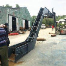 噪音低粮油刮板输送机_新型带式刮板输送机_通用型码头用刮板输送机厂家