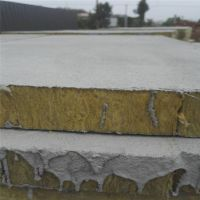 大同市质量好砂浆抹面岩棉板价格 规格型号