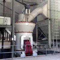 褐煤粉生产工艺设备 磨煤机煤粉粒度意义 煤粉机价格