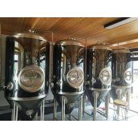 300升啤酒设备升级到600升怎么升级 精酿啤酒设备 啤酒设备厂家 主体保修15年