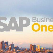 青岛sap business one零售管理ERP系统公司 选择中科华智
