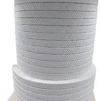 班戈耐腐蚀四氟盘根-水泵盘根量大优惠