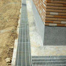排水沟格栅板 热镀锌格栅板 镀锌排水篦子
