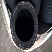 喷锚机专用喷砂管 超高耐磨喷砂胶管 高压钢丝水管厂家直销