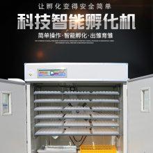 全自动智能孵化机家用孵化设备鸡鸭鹅蛋孵化机