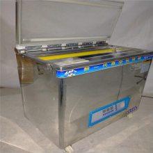 驻马店厂家直销鼎冠牌600型大米砖块真空包装机