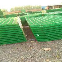 圈山双边丝护栏 农场围栏网 小区隔离网