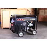 250A矿山施工发电电焊机价格