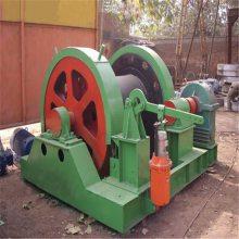供应JZ-5/400凿井绞车产品 凿井绞车厂家直销