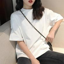 处理女士T恤便宜夏季服装秋季2-6元打底衫广州服装批发