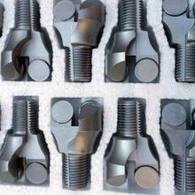 厂家低价锚杆钻头pdc钻头金刚石复合片钻头28 30 32全片半片