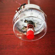 广西鑫昱仪表电接点双金属温度计 远传电接点双金属温度计 哪里买