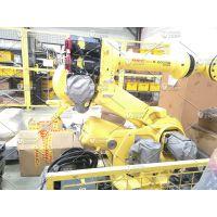 机器人的线缆和电机防护服