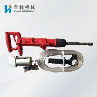 现货直销QCZ-2气动冲击钻 矿用气动冲击钻 QCZ手持式气动冲击钻