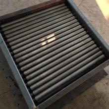 汉川市工业翅片管散热器供货商