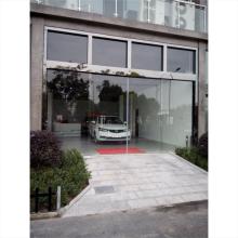 武汉自动玻璃感应门供应商