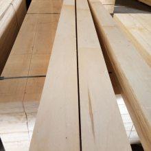 LVL木方胶合板包装箱用木方板材免熏蒸杨木LVL木方多层板