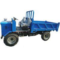 高品质井下四驱四不像/改装定制四轮自卸车/后双排轮的四轮拖拉机厂家