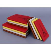 定制精美商务办公记事笔记本可印logo 会议记录本定做 员工礼品会议礼品定制