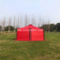 山牛野营户外基地帐篷旅游登山防水防寒派对大帐篷
