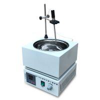 DF-101S集热式磁力搅拌器生产厂家