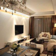 羊山新区室内装修公司的价钱-信阳业之家装修设计