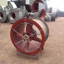 安徽煤矿用T40轴流通风机日常保养与安装