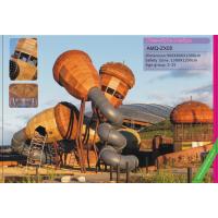游乐造型游乐设备设计规划、游乐场总承包、游乐场采购