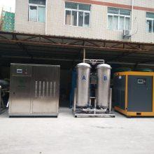 5KG氧气源臭氧发生器 水处理臭氧发生器